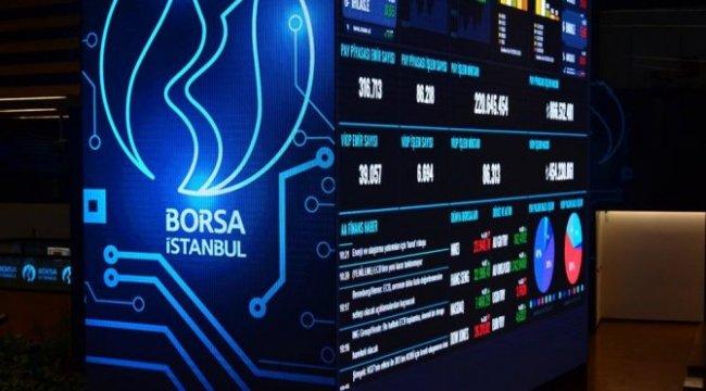 Borsa İstanbul'da bugün endekslerden iki sıfır atılıyor