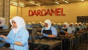 Dardanel'in fabrikasında 14 günlük karantina kararı