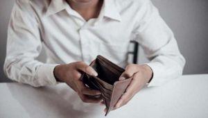En büyük risk cüzdandaki erime