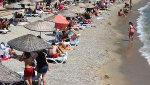 TÜİK ikinci çeyrek turizm istatistiklerini yayımlamayacak
