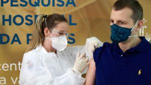 Bilim insanlarından müthiş iddia: Rusya ve Çin'in aşıları grip aşısı çıktı