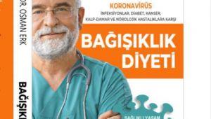 PROF DR OSMAN ERK BAĞIŞIKLIK SİSTEMİNİ İŞARET ETTİ