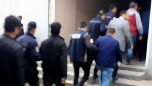 Ankara'da iki FETÖ operasyonu: Çok sayıda gözaltı var