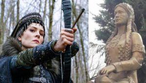 Kuruluş Osman Malhun Hatun kimdir? Yıldız Çağrı Atiksoy kaç yaşında, hangi dizilerde oynadı?
