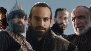 Uyanış Büyük Selçuklu dizisi oyuncuları ve karakterleri açıklandı! İşte Uyanış Büyük Selçuklu oyuncu kadrosu