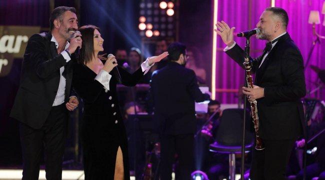 Şarkılar Bizi Söyler bu akşam neden yok? 4 Mart 2021 Sibel Can Hakan Altun programı yok mu?