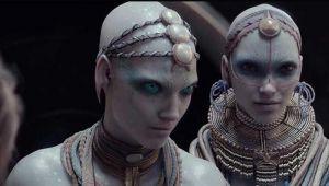 Valerian ve Bin Gezegen İmparatorluğu oyuncuları kimdir? Valerian ve Bin Gezegen İmparatorluğu konusu nedir? Valerian ve Bin Gezegen İmparatorluğu nerede çekildi?