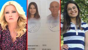 21 yaşındaki kız, 60 yaşındaki öğretmeniyle evlendi! Müge Anlı 'Enerjim gitti' diyerek isyan etti