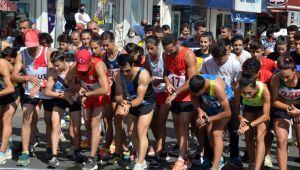 Başbakan Adnan Menderes'i Anma Koşusu yapıldı