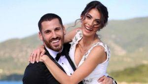 Bir yıl önce evlenen Ezgi Avcı ile Nemanja Drusiric 5 dakikada boşandı