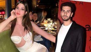 Derin Talu hakkında bomba aşk iddiası