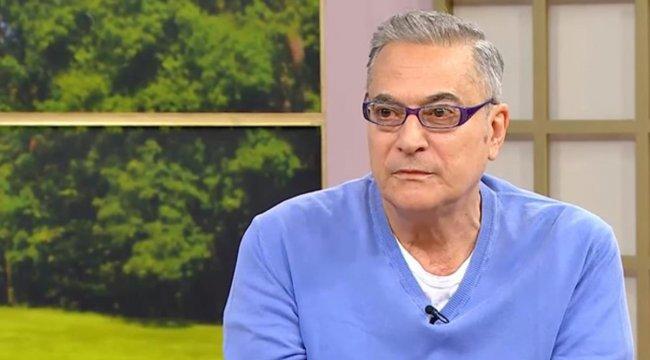 Göğüslerinin büyüklüğünden rahatsız olan Mehmet Ali Erbil, estetik operasyon yaptıracak