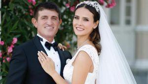 Üç yıl rötarlı düğün! Fatoş Kabasakal ve Erkan Kayhan'ın büyük mutluluğu...