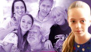 Zeynep Cüreklibatır'a en büyük destek dedesi Cüneyt Arkın'dan geldi