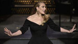 Adele: 'Sonsuza kadar müzik yapmak istemiyorum'
