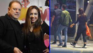 Burak Sergen'i aldatan Nihan Ünal'ın yasak aşkıyla fotoğrafları ortaya çıktı