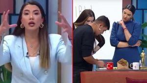 Cinsel içerikli video tepkileri Fulya Öztürk'ü çileden çıkardı: Algı yapılıyor