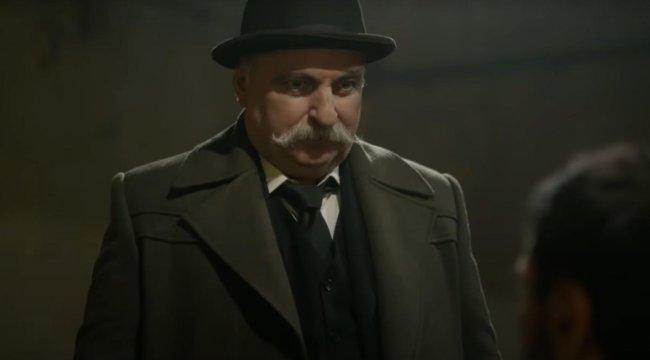 Usta oyuncu Murat Aydın, Kanunsuz Topraklar dizisinin kadrosuna dahil oldu