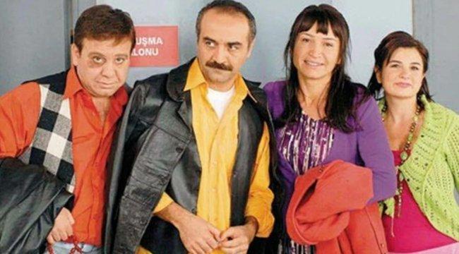 Yılmaz Erdoğan'dan